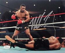 MIKE TYSON #1 REPRINT AUTOGRAPHED SIGNED 8X10 PICTURE PHOTO MAN CAVE BOXING GIFT