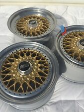 BBS RS Porsche 911 964 993 alloy wheels 4S GT2 GT3 Turbo Outlaw RM RS018 RS131