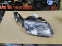 Passenger Right Headlight With Xenon HID Fits 02-05 SAAB 9-5 149571