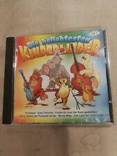 Die Beliebtesten Kinderlieder cd1