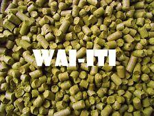 Wai-iti Hop Pellets - 5kg (11 lb, homebrew, brewing, craft, beer, hops)