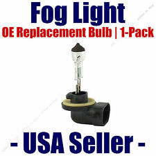 Fog Light Bulb 1pk 27W OE Replacement - Fits Listed Kia Vehicles 881