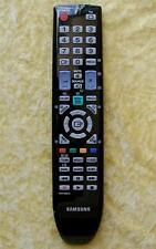 SAMSUNG Remote Control BN59-00901A Alternate BN59-00862A - PS50B550 LA32B550