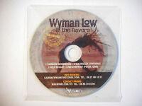 WYMAN LOW & THE RAVERS : RAINBOW GENERATION ♦ CD SINGLE PORT GRATUIT ♦