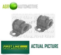 FIRST LINE FRONT ANTI-ROLL BAR STABILISER BUSH KIT OE QUALITY REPLACE FSK7020K