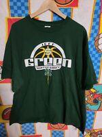 Jeff Green - Seattle SuperSonics NBA Shirt Rare Vintage