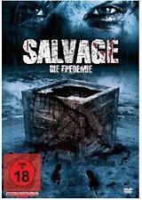 Salvage (2011 | DVD | Horror)