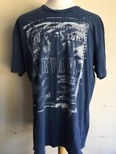 "NIRVANA (2009) ""RECALLED"" The Rolling Stone Magazine Collection T-Shirt Size XXL"