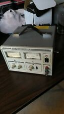 Lodestar DC Power Supply PS-305 - working
