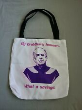 Galaxy Quest Tote Bag - Society6