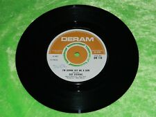 "CAT STEVENS : I'm gonna get me a gun - Original 1967 UK 7"" VG/EX 191"