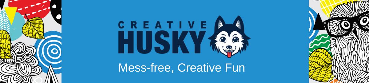 Creative Husky