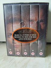 DVDs/ Videos