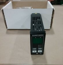 Eurotherm 808/T1/0/R1/0/0/QLS/ (AJHF105) /CE 808 Temperature Controller #033C11