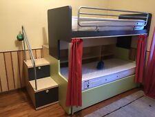 Ikea Letti A Castello Usati.Letto A Castello Usato In Vendita Casa Arredamento E Bricolage Ebay