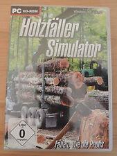 HOLZFÄLLER SIMULATOR*PC*