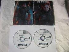 XBOX 360 MASS EFFECT 3 + STELBOOK
