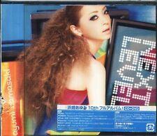Ayumi Hamasaki - Next Level - Japan CD+DVD - J-POP