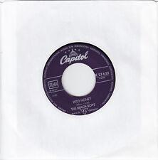 "The Beach Boys WILD HONEY Vinyl Single 45er 7"" Germany Capitol K 23633 VG+  RAR"
