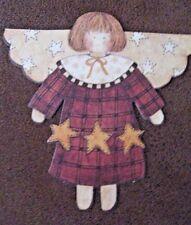 25 Debbie Mumm Folk Star Angel Wallpaper Cutouts Wallies Stickers Decals Decor