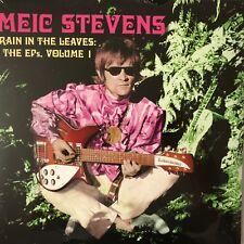 Meic Stevens - Rain In The Leaves: The EPs. V 1(180g Vinyl 2LP), 2006 Sunbeam