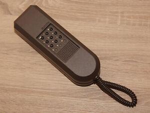 Siedle Haustelefon HT 511-09 B braun wie HT 511-01 NEU