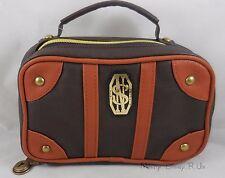 Harry Potter Fantastic Beasts Newt Scamander Suitcase Makeup Vanity Tote Bag