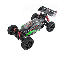 RC Car, Auto Truggy Booster Pro 1:8 Brushless RTR