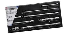 Kippverlängerung Verlängerung  Steckschlüssel Nuss Ratsche Werkzeug 1/2 Zoll