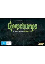 Goosebumps The Complete Collection Season 1-4 (DVD, 2015, 12-Disc Set) BRAND NEW