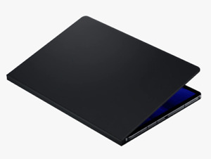 Original Samsung Galaxy Tab S7 Plus S7+ Book Cover Case EF-BT970 FedEX Black