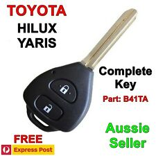 4D67 Toyota Yaris Hilux Remote Car Key Transponder chip 2005 2006 2007 2008 2009