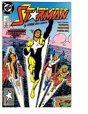 8 Starman DC Comic Books # 5 6 28 38 42 43 44 45 Superman Lobo Power Girl MS8