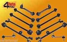 HONDA ACCORD 2003-2008  WISHBONE REAR SUSPENSION  KIT SET CONTROL ARMS LINKS