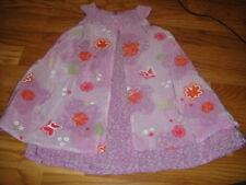 BOUTIQUE CATIMINI 2A/86 2T FLORAL DRESS