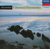 The World of Classical Favourites Vol 1