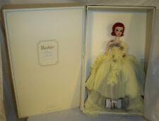 Silkstone Barbie Fashion Model Collection Gala Gown Barbie Doll NRFB Doll 2012