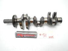 2011 SeaDoo GTI 130 4TEC Crankshaft Crank Core