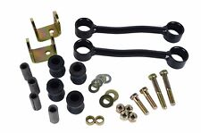 """Jeep Cherokee XJ Grand Cherokee ZJ Front Swaybar End Link Set for 2-3"""" Lifts"""