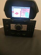 AUTORADIO ET ECRAN CD GPS Opel CD70 NAVI  Opel Meriva