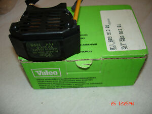 Porsche 911 / 928 VALEO Voltage Regulator, NEW