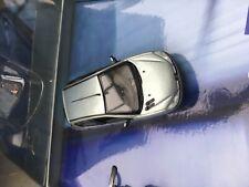 Modelauto peugeot 206 norev in speciale doos met 206 sleutelhanger mb