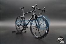 1/6 Scale Pinarello Dogma F10 Bicycle Plastic Model Black sram