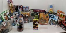 Lot of 27 toys, Star Wars, Avengers, Justice League, TMNT! Jordan, South Park