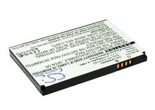 Premium Battery for HTC 35H00086-00M, KAIS160, TyTN II, P4550, Kaiser, 35H00088-
