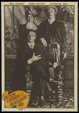 BUTCH CASSIDY AND THE SUNDANCE KID Movie POSTER 11x17 French Paul Newman Robert