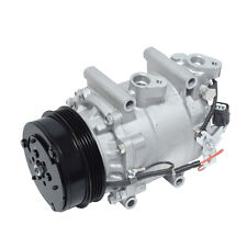 AC A/C Compressor Fits: 2011 - 2015 Honda CR-Z L4 1.5L / 2010 -2014 Insight 1.3L