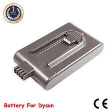 For Dyson DC16 battery pack 12097 21.6VOLT Rechargable Li-ion battery Grey 2.2Ah