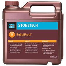 STONETECH Maximum BulletProof Stone Sealer - 1 GALLON