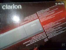 Cargador de cds CLARION CDC628